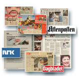 Norwegian Press